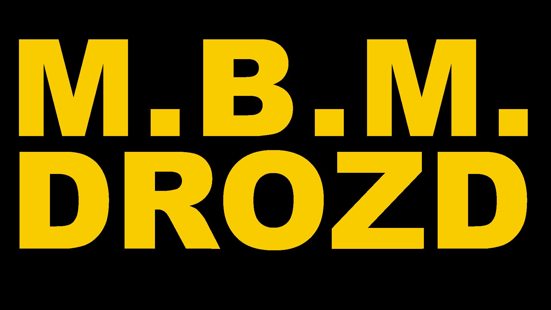 M.B.M.Drozd